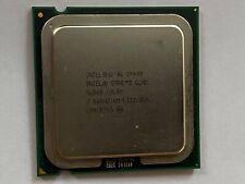 Intel Core 2 QUAD Q9400 2.66 GHz Procesador socket 775  6M de caché quad core