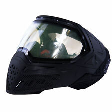 Empire Paintball EVS Mask With Recon HUD Goggle Black ***Free US Shipping****