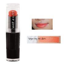 WET N WILD Mega Last Lip Color Lippenstift (Tanger-ring the Alarm) NEU&OVP