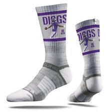 9c6a7cd4 Minnesota Vikings NFL Socks for sale | eBay