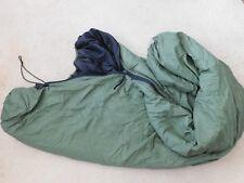 US MILITARY GREEN PATROL MODULAR SLEEPING BAG