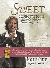 Sweet Expectations: Michele Hoskins' Recipe for Success