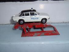 coche de carreras-Caja de reproducción por drrb Crescent #1289 Gordini 2 litros G.P