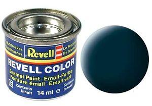 Revell 32169 granitgrau, matt 14 ml