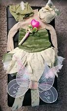 Costume di carnevale da TRILLI fatto a mano - 3 anni