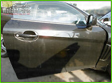 Hyundai Coupe GK Tür rechts Farbcode: Schwarz EB Ebony Black