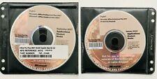 Microsoft Office Professional Plus 2007 Communicator Applications Student Media