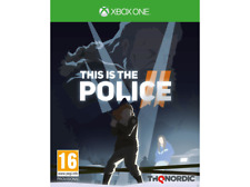 Xbox One This Is The Police 2