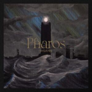 """Ihsahn - Pharos - New 12"""" Black Vinyl EP - Pre Order - 11th Sept"""