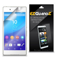 2X EZguardz LCD Screen Protector Cover HD 2X For Sony Xperia Z3+ (Ultra Clear)