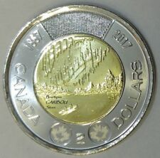 2017 Canada Proof-Like Tonnie ''Dance of the Spirits''