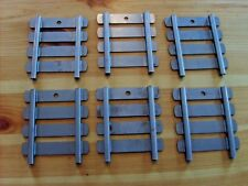 PRESSED STEEL TOYS - 6 REPLACEMENT STRUCTO FARM TRUCK STAKE RACKS