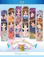 Sister Princess Re Pure Tv Series [New Blu-ray]