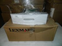 New Genuine Lexmark 40X5786 550 Sheet Paper Feeder Tray Media T650 T652 T65X