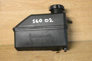 VOLVO S60 V70 P2 '03 D5 POWER STEERING RESERVOIR BOTTLE TANK # 8649720