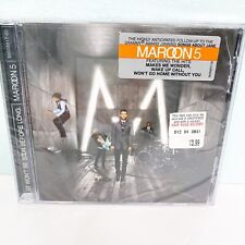 It Won't Be Soon Before Long by Maroon 5 new CD