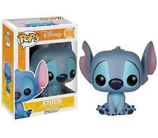 Lilo & Stitch - Stitch Seated Pop! Vinyl Figure Disney