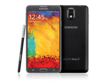Samsung GALAXY Note 3 SM-N9007 BRAND NEW - 16GB - Black (Unlocked) Smartphone
