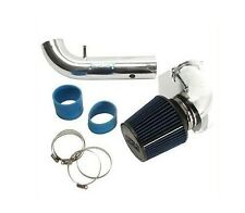 1994-1998 Ford Mustang 3.8L BBK Performance Chrome Cold Air Intake 1717