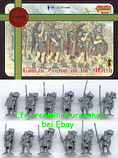 1:72 FIGUREN M007 ROMAN IMPERIAL LEGION ON THE MARCH - LINEAR-B