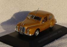 Hotchkiss Gregoire bronze 1952 1:43 Ixo/Altaya Modellauto / Die-cast
