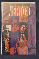 Vertigo Preview 1st ever Vertigo Comic Sandman story by Neil Gaiman & others