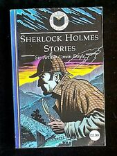 Sherlock Holmes Stories & The Thirty Nine Steps in one volume