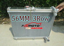 Aluminum Radiator For Mazda Savanna RX7 FC3S RX-7 FC-3S S4 MT 1986 1987 1988 1.3