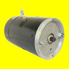 New Liftgates Pump Motor Fenner Waltco Maxon Dell 226578, 226579, 70391100 10736
