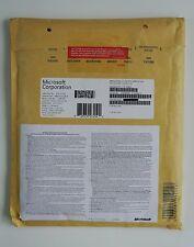 MS Windows Small Business Server 2011 SBS 1-4 CPU inkl 5 CAL DVD Deutsch NEU