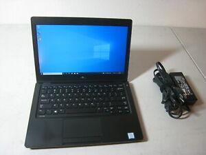 Dell Latitude 5280 i5 8GB RAM 256GB SSD Windows 10 Pro Laptop free U.S. ship