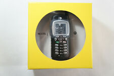 NEW Motorola i355 Rugged Nextel Cell Phone Walkie Talkie Radio - Free 3 Day Ship