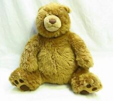 GUND Teddy Bear Brown Plush Stuffed Animal Toy 44184 Exclusively for Kohl's 14in