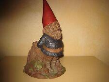 "Tom Clark's ""Forest Gnome"" Resin Woodspirit Sculpture, Cairn Studios 1965"