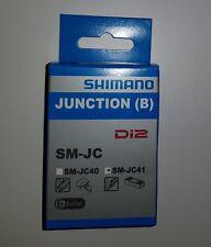 Shimano SM-JC41 Junction B Brand New boxed