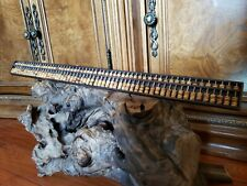 Antique Wood Chinese Abacus