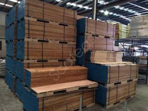 LVL Timber Plank 3.0m Warehouse Direct Sale