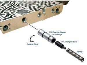Sonnax TCC Damper Valve Sleeve Kit 722.6 Mercedes 68942-23K  (99628)*
