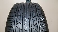 NO SHIPPING, ONLY LOCAL: 1 Tire 235 55 17 Milestar MS932 (85% Tread) NO REPAIRS