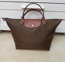 Longchamp ladies genuine bag