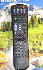 Original Pioneer AXD7264 AV Receiver Pre-Programmed Remote Control HTZ-55DV
