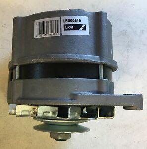 LUCAS Lichtmaschine Generator 12V 70A LRA00819