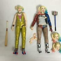 S.H.Figuarts Harley Quinn Batman Joker 1/12 Figure Toy Movie Character Hobby