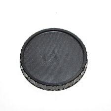 Vivitar Rear lens cap for Canon AF EF lenses  vintage B00541