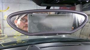 05-12 Porsche Boxster Interior Rear View Mirror Assembly (Minor Delamination)