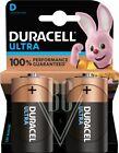 Duracell Ultra Batterie D Mono LR20 MX1300, 2er Pack