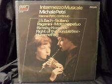 Michaela Petri - Intermezzo Musicale
