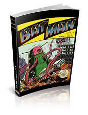 Neuf - Comics - BD - ARTIMA -  L'Intégrale BAT MAN - 1 vol. 300 pages