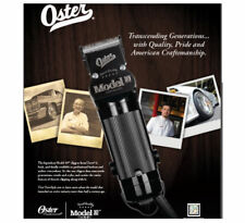 Oster Professional Model 10 Clipper 76010-010