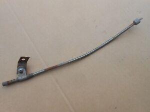 Sunbeam Alpine Speedo  Cables
